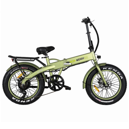 Best Price Portable 20 Inch Lady Electric Folding City Bike pictures & photos