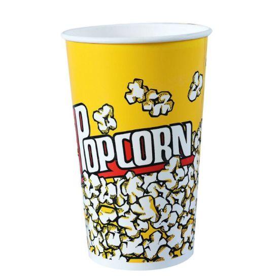 Wholesale 64oz Customized Popcorn Bucket