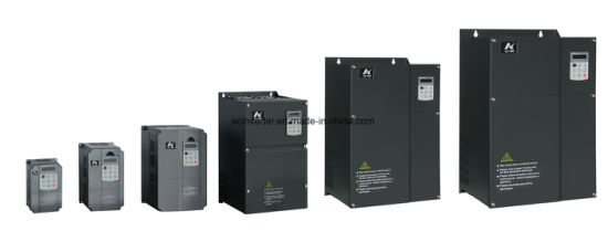 Anchuan Energy Saving Variable Frequency Device (VFD) Single Phase and  Three Phase 220V Frequency Converter 60Hz 50Hz