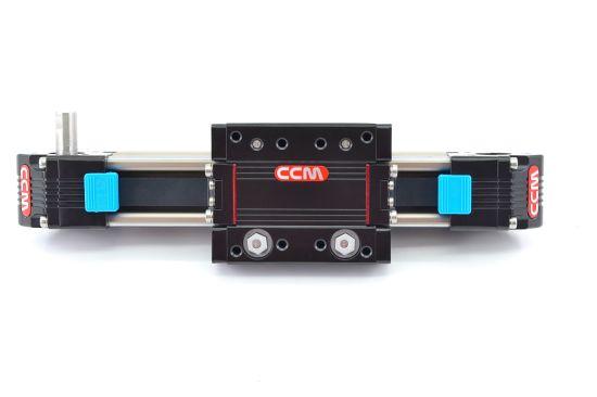 Three Dimension Belt Friven Linear Module Actuator