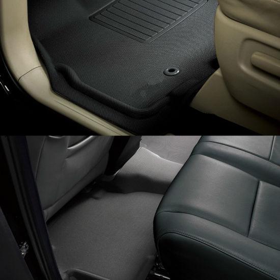 Custom Rubber Car Mats to fit Kia Sportage 2010-2016