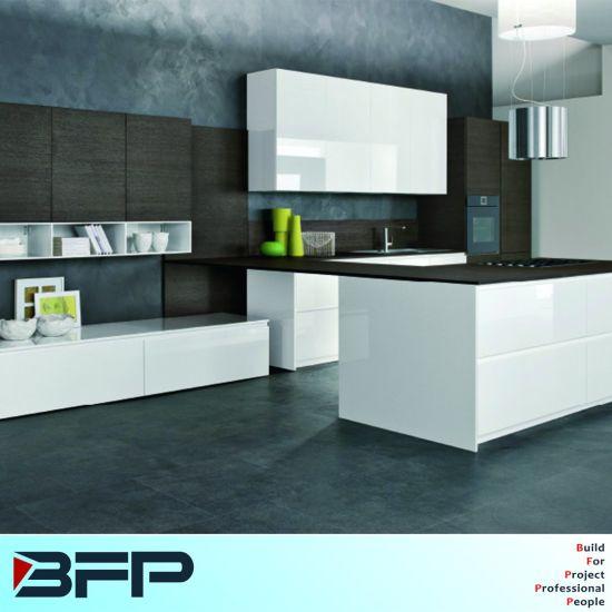 Chinese Modern Design Kitchen Furniture