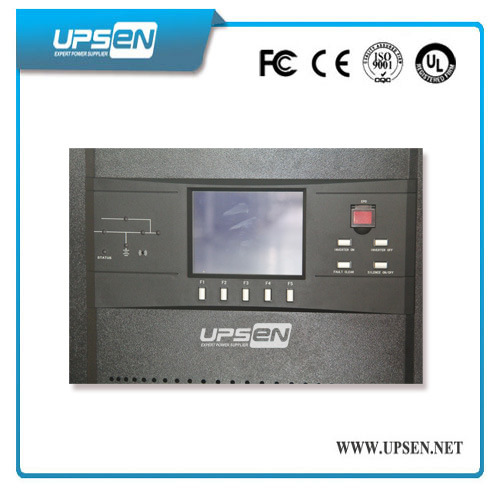 3/3 Phase 0.9PF Low Frequency Online UPS Power 10kVA - 400kVA for Industry, Telecom, Communication, Hospital Equipents Use. pictures & photos