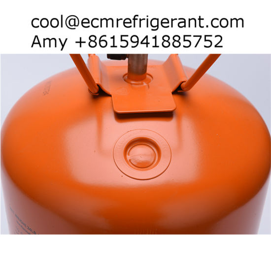 High Purity Cool Gas R404A Refrigerant Gas Price
