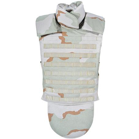 Nijiiia Bulletproof Vest/Body Armor Vest /Tactical Bulletlproof Vest