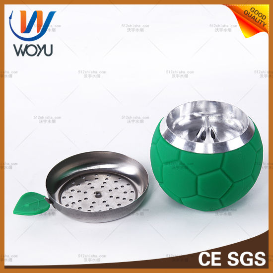 Football Bowl of Water Type Smoke Cigarette Smoking Products pictures & photos