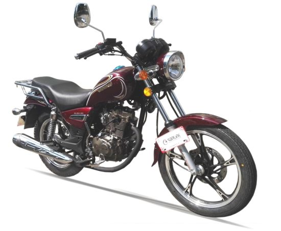 SL150-M2 Street Motorcycle