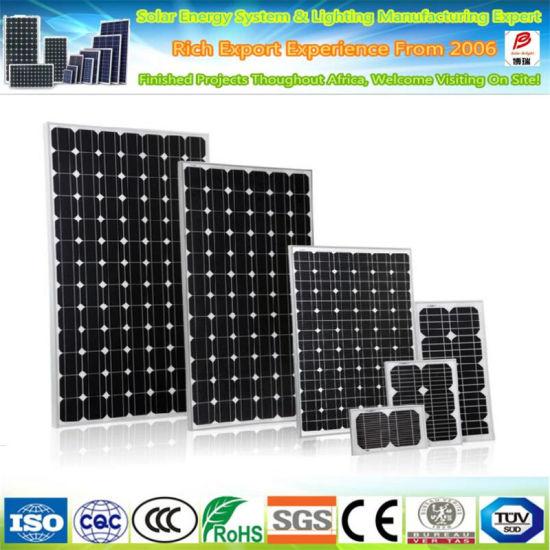 10kw Solar Energy System 10kw Solar Panel System 10kw Solar System Used Poly 350W Solar Panel