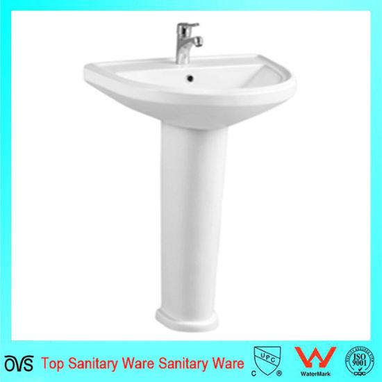 new design pedestal basin hand wash sink - Hand Wash Sink