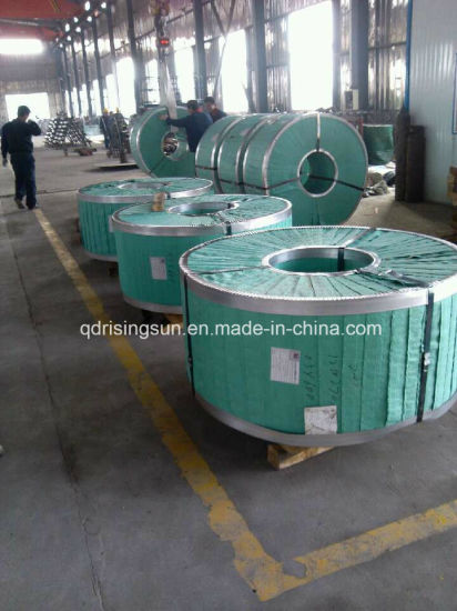 Stainless Steel Coils and Sheets Grade 201 304 316 pictures & photos