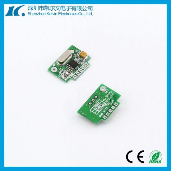 No-Code 433MHz Universal Wireless RF Radio Receiver Kl-RF211A