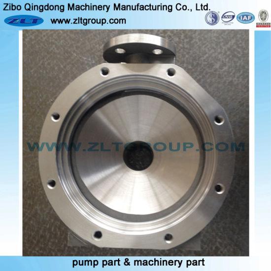 Itt Goulds Centrifugal Pump Stainless Steel Pump Parts for CD4/316