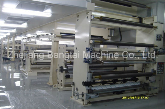 PE Film Coating Machine pictures & photos