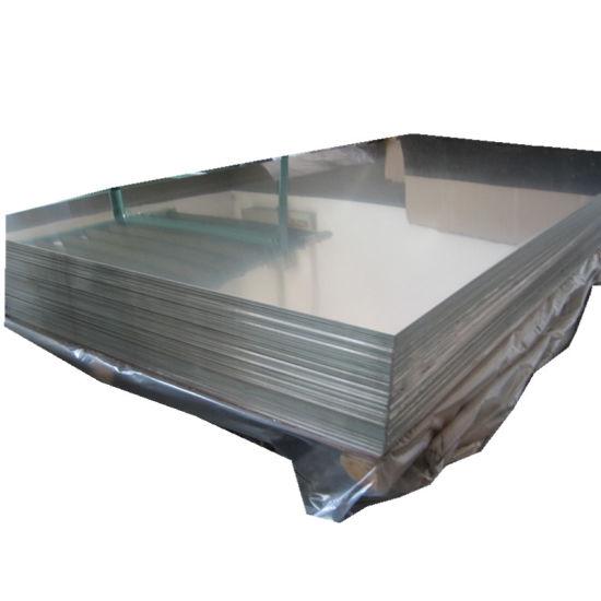 6061 Alloy Anodized Aluminium Plain Aluminum Sheet