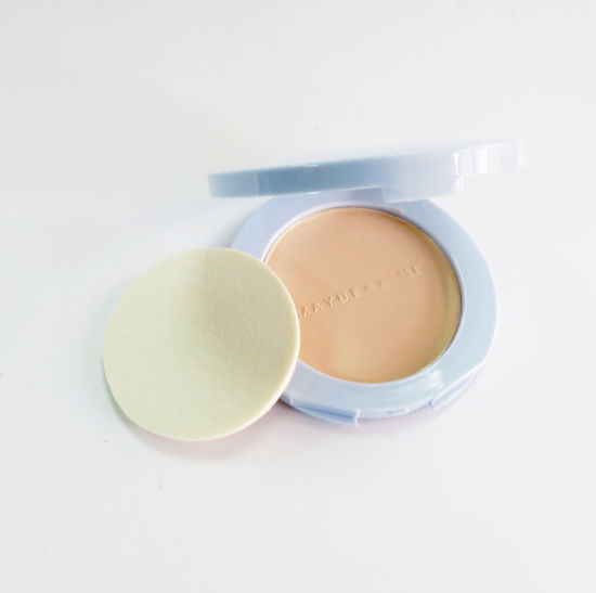 Washami Professional Long Lasting Cosmetics Face Powder