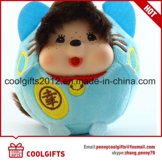 2017 Best Sells Plush Toy Stuffed Animal Pendent for Kids pictures & photos