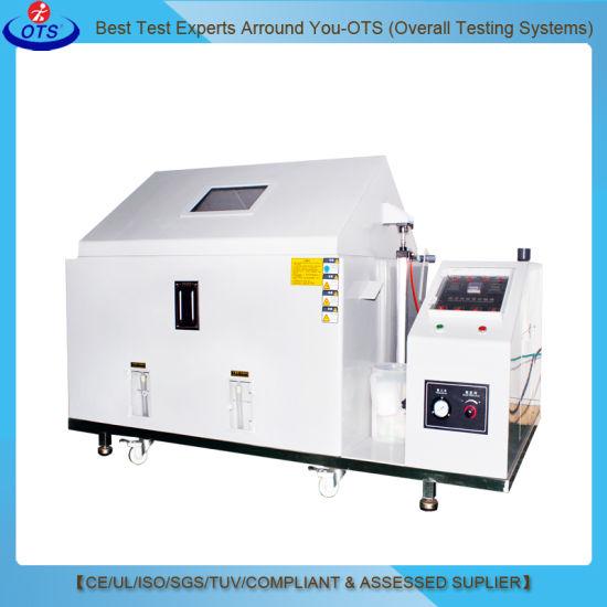 Laboratory Salt Spray Corrosion Environmental Test Chamber with Ce Form