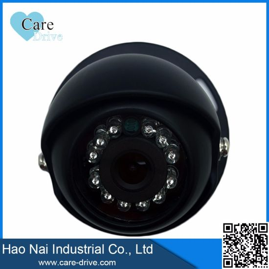 Caredrive Bus Security Internal Camera IP66 Water Proof Grade pictures & photos