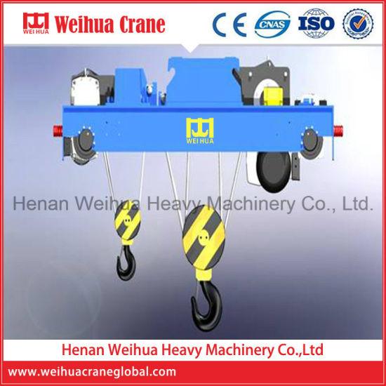 Weihua Clean Type Electric Hoist Crane