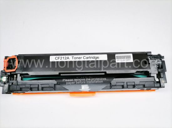 Toner Cartridge for HP Laserjet PRO 200 Color M251nw Mfp M276nw (CF212A CF213A)