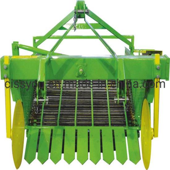 Potato Digger Farm Agriculture Harvester Machine