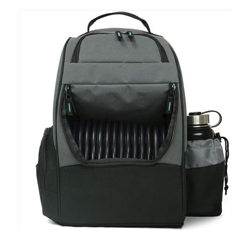 Custom Brand Disc Golf Bag Backpack Removable Cooler Sleeve Golf Disc with Bottle Cooler