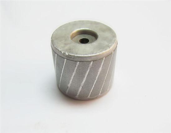 Motor Cast-Aluminum Rotor (YC0023)