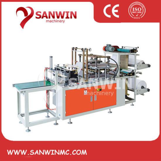 Disposable Gloves Making Machine Manufacturer