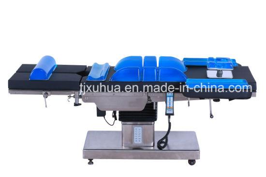 Bowl Shaped Head Pads, Medical Equipment Hospital Furniture