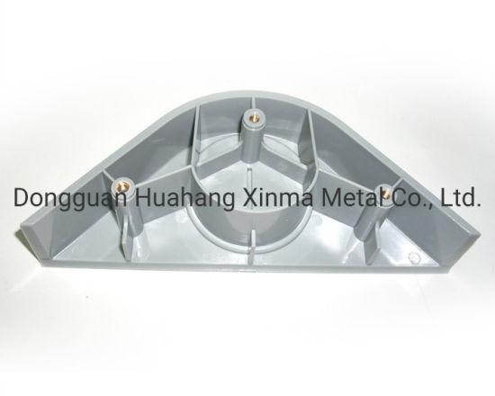 Customized CNC Aluminum Alloy Die Casting Auto Parts for Motor