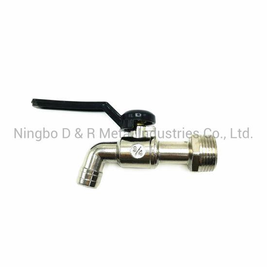 Factory Directly Offer Traditional Design Brass Zinc Bibcock