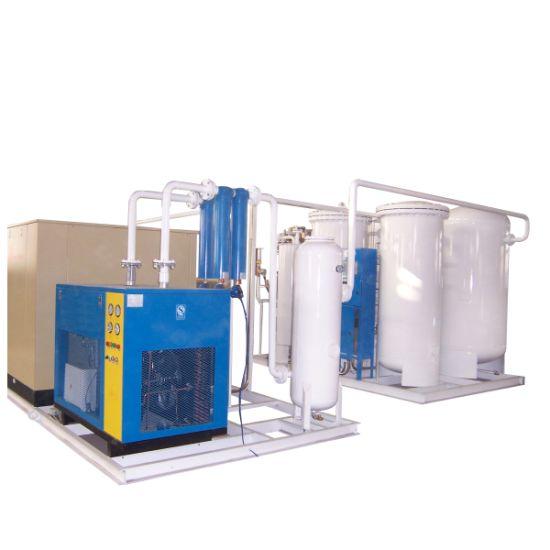 Hospital Oxygen Generator China Medical Psa Oxygen Gas Plant