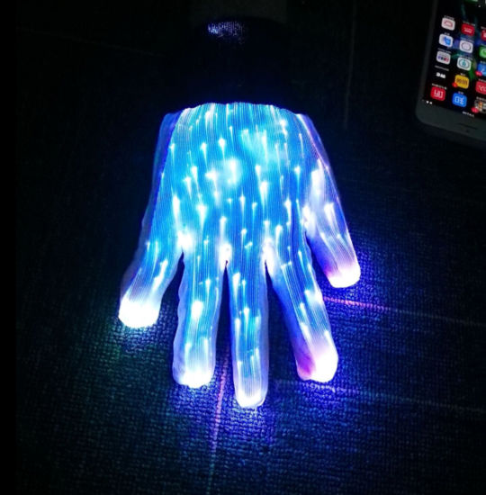 Fiber Optic Light Up Party Led