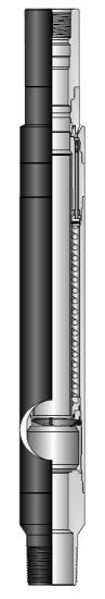 Mars Series Wireline Safety Valve