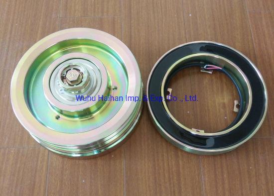 OEM Quality Air Conditioner Parts Bitzer Compressor Clutch