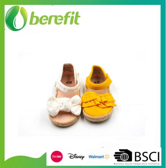 Lovely Design Child/Children Espadrilles Shoes Kids Dancing Shoes