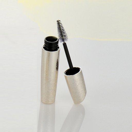 High Quality New Design Squeeze Airtight Lipstick Round Mascara Plastic Tube G023