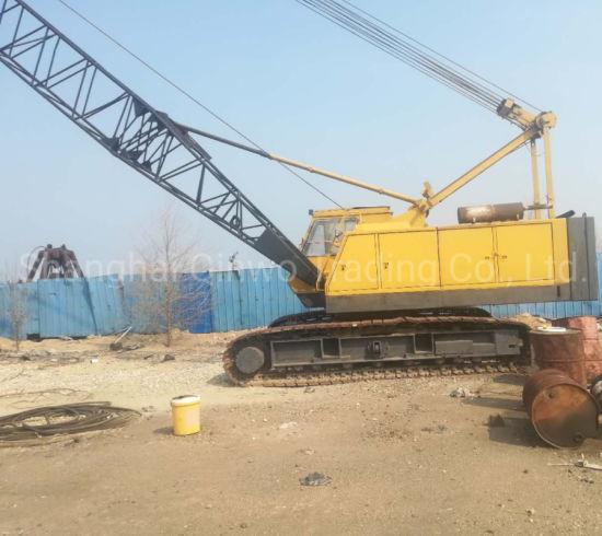 Japan Kobelco pH 5035 Crawler Crane - China Used Crane