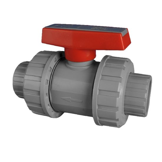 CPVC True Union Ball Valve for Hot Water
