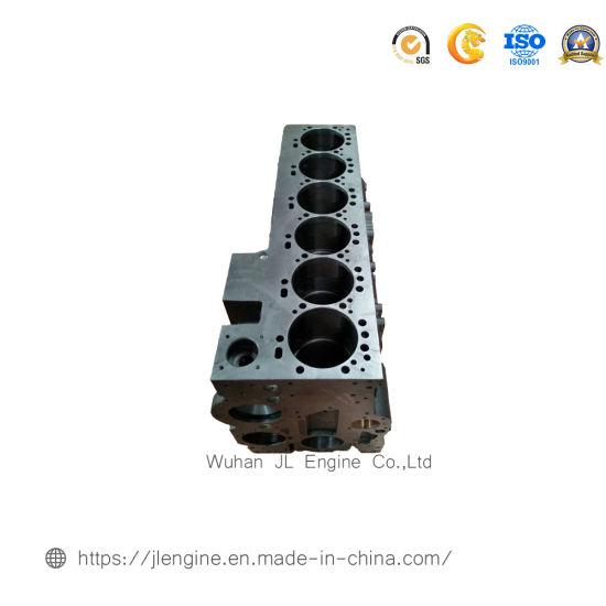 Cummins Cylinder Block 6CT Diesel Engine Parts 3939313