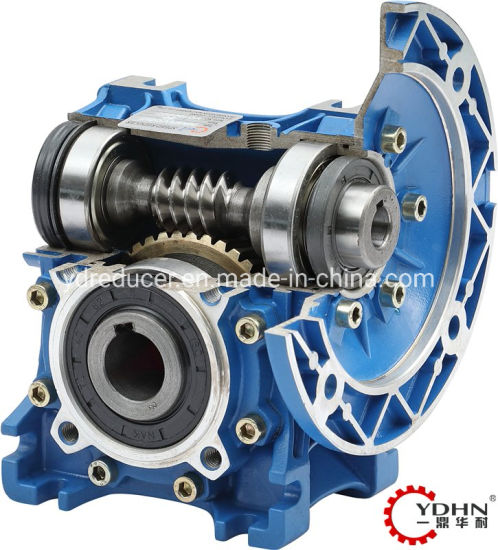 Wholesale Factory High Quality Cheap Price Worm Gearbox