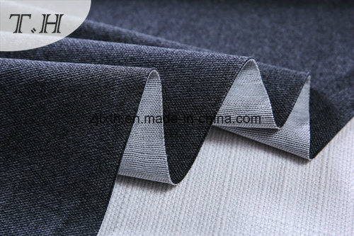 Sofa Fabric for Lining with Good Quality Fabric pictures & photos