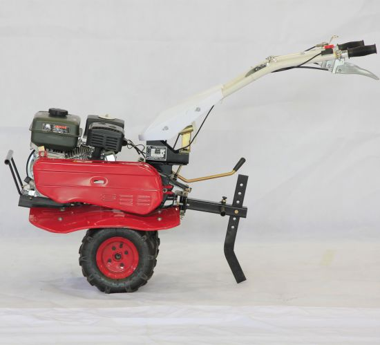 2020 Hot Selling New Petrol Power Tiller Rotary Cultivator