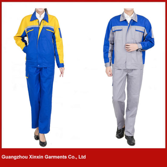 China Manufacture Fashion Design Work Clothes For Women W184 China Design Work Clothes And Fashion Work Clothes Price