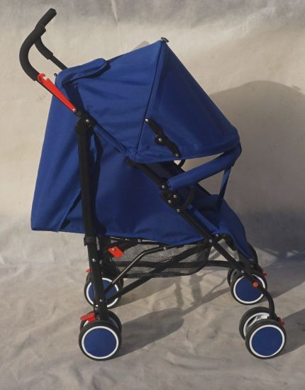 Foldable Baby Buggy Bb250 with Ce Certificate pictures & photos