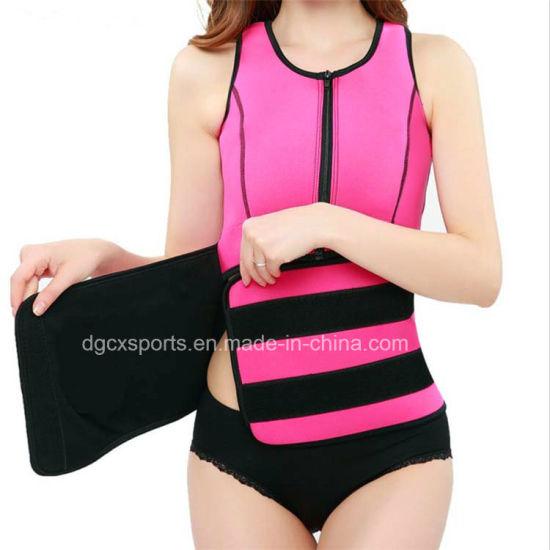 Weight Loss Body Shaper Neoprene Vest Sauna Slimming Suit