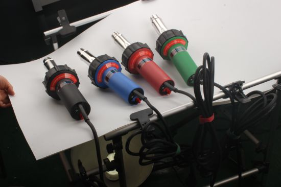 230V 1600W Heat Gun for Welding Machine and PVC Welding pictures & photos