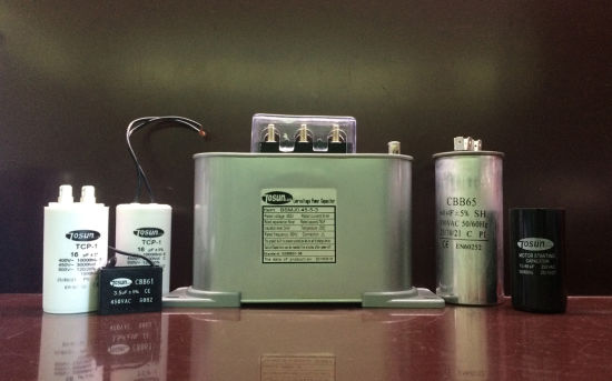 Bsmj Power Capacitor with CE Certificate pictures & photos