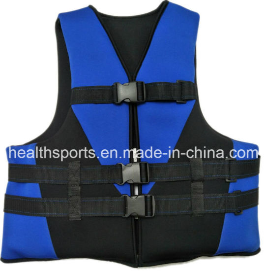 ac6171f4a185e China Marine Lifejacket with EPE Foam for Adult - China Neoprene ...