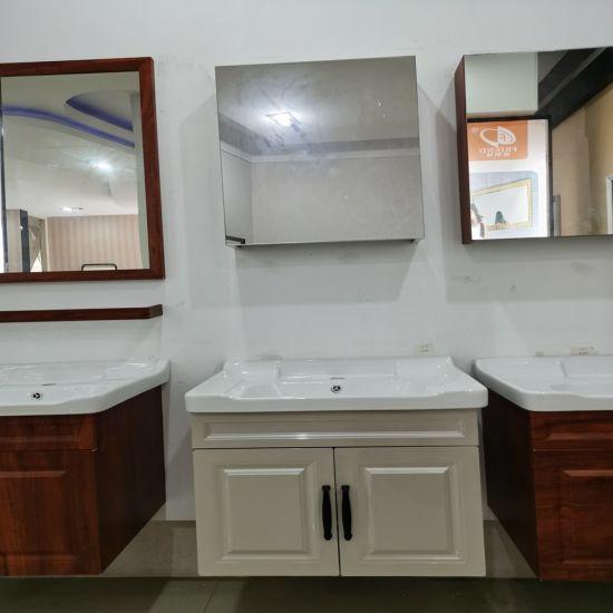 Wholesale Factory Price Hanging Wall Stainless Steel Bathroom Vanities Cabinet